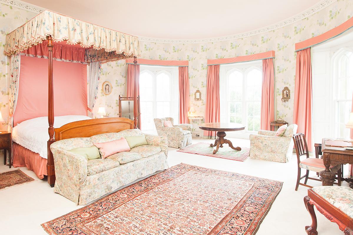 Castle Accommodation And Estate Cottages Duns Castle